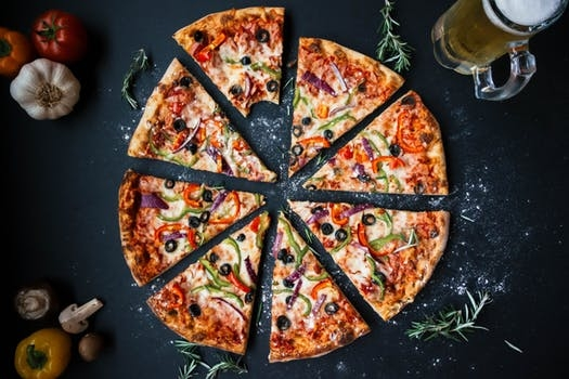 Za Pizza Bistro (@zapizzabistro) Cover Image