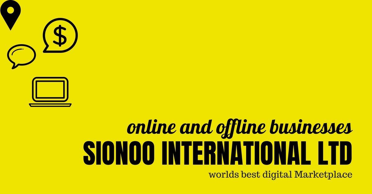 Sionoo (@sionoo) Cover Image