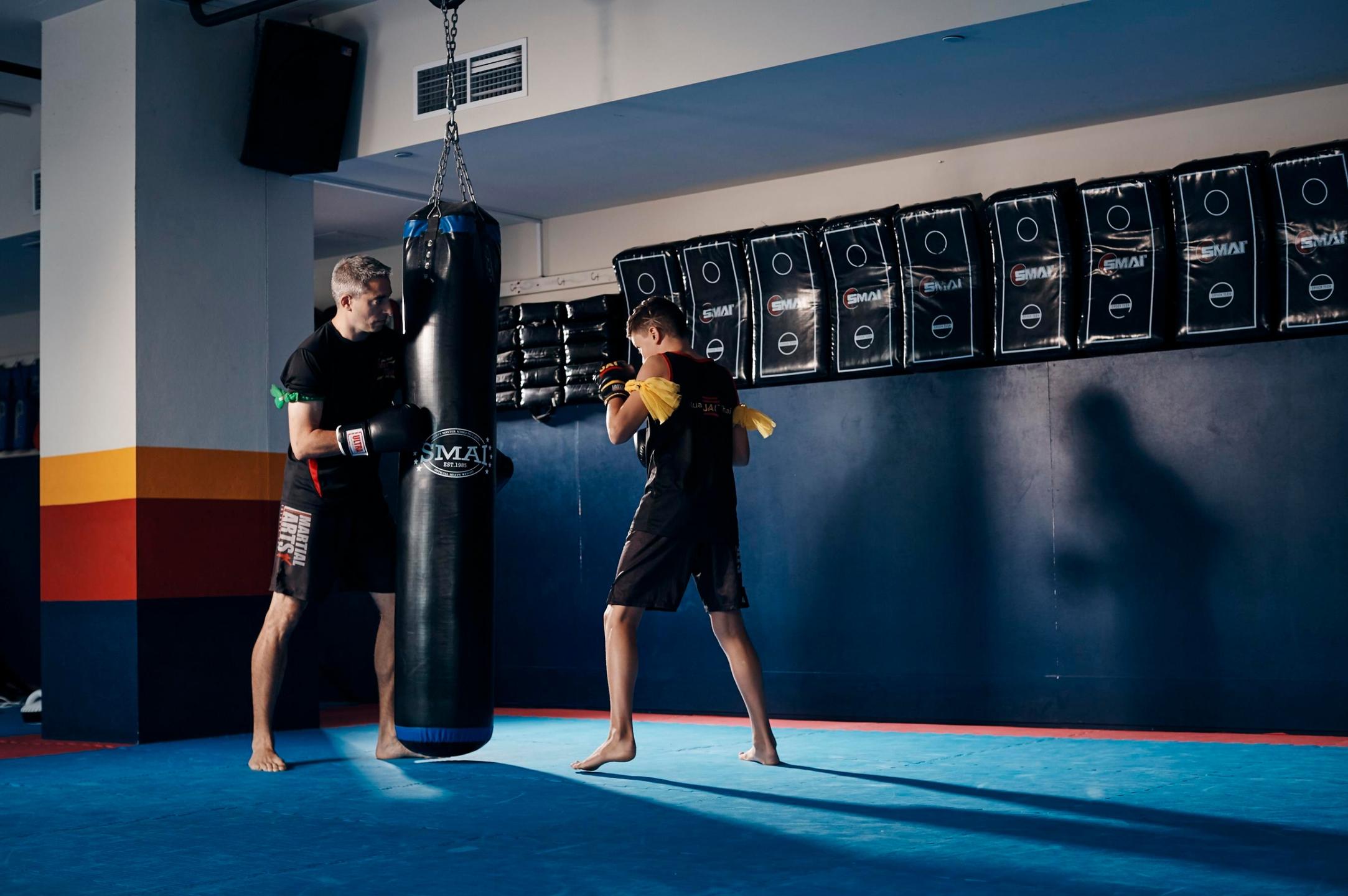 Jai Martial Arts (@jaimartialarts) Cover Image