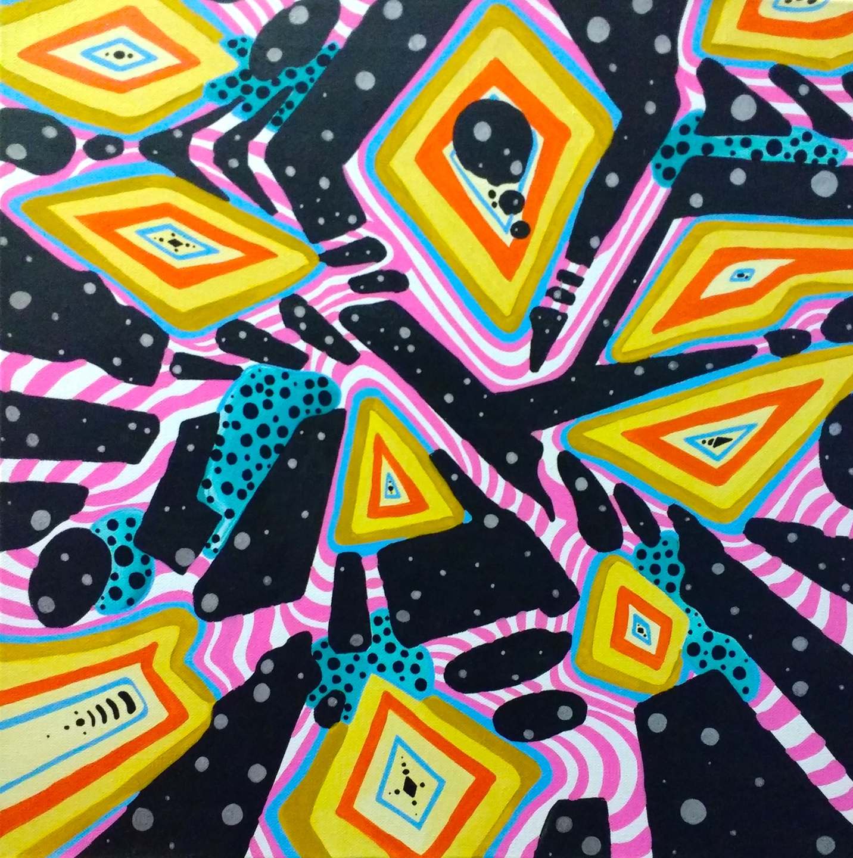 PAINTCAVE (@paintcave) Cover Image