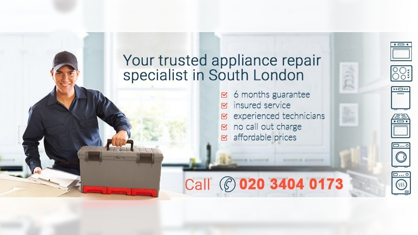 Exclusive Repairs South London (@exclusiverepairslondon) Cover Image