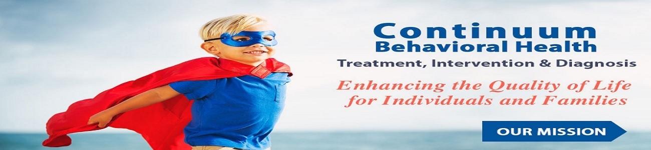 Continuum Behavioral Health McLean, VA (@continuumbehavioralhealthmclean) Cover Image