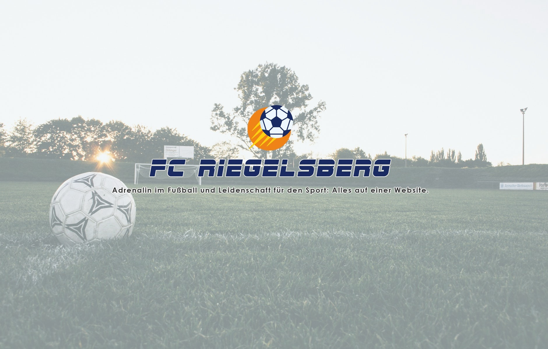FC Riegelsberg (@fcriegelsberg) Cover Image