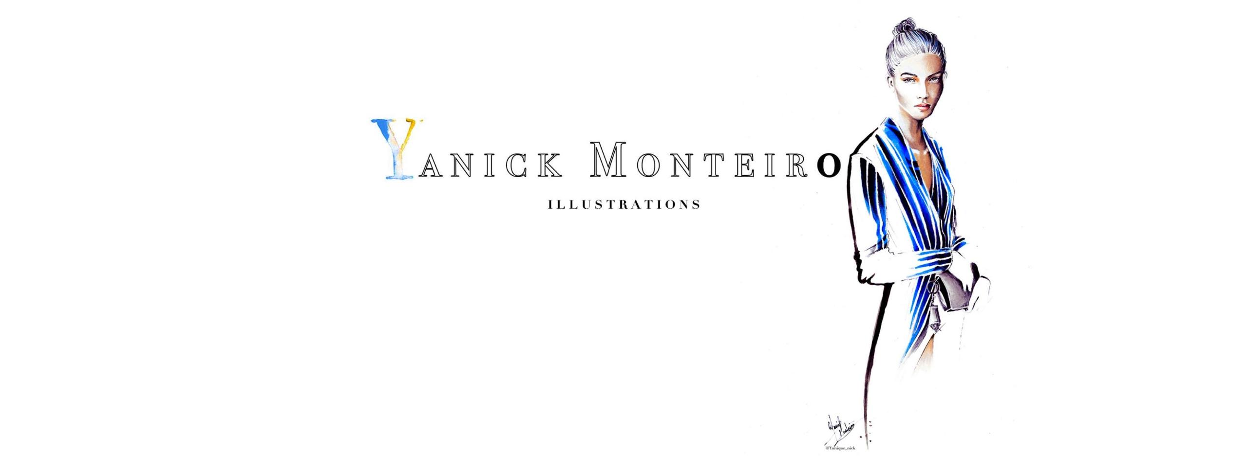 Yanick Monteiro (@yuniquemonteiro) Cover Image