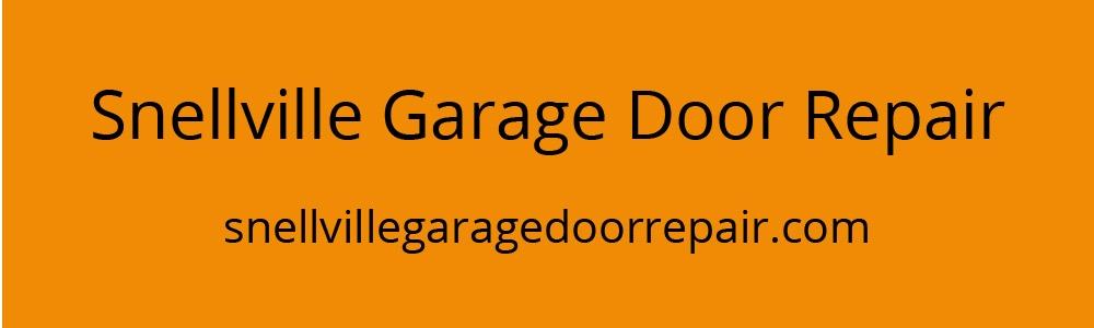 Snellville Garage Door Repair (@snellvillegdr) Cover Image