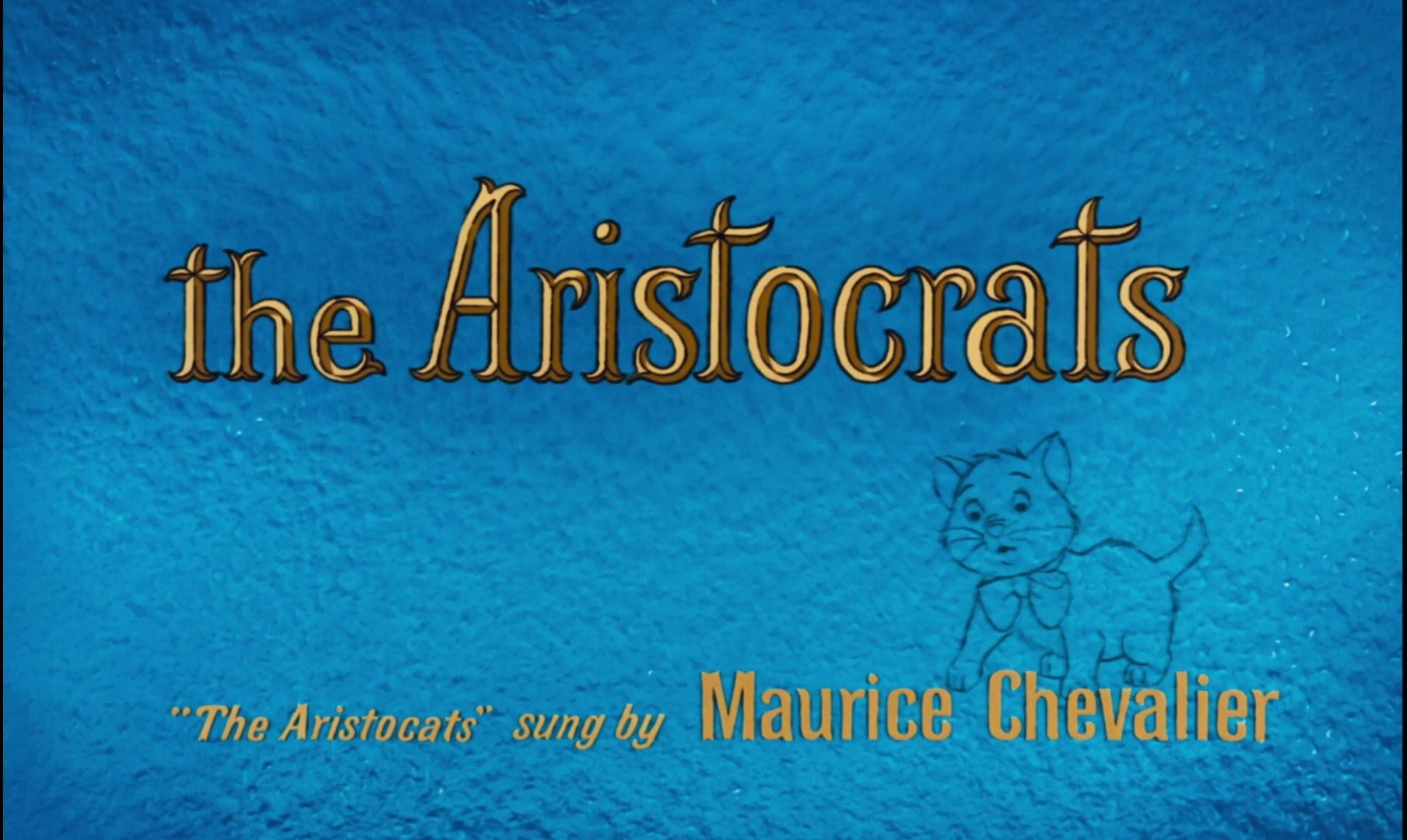 Aristocats (1970 Sverige) (@mangoice) Cover Image