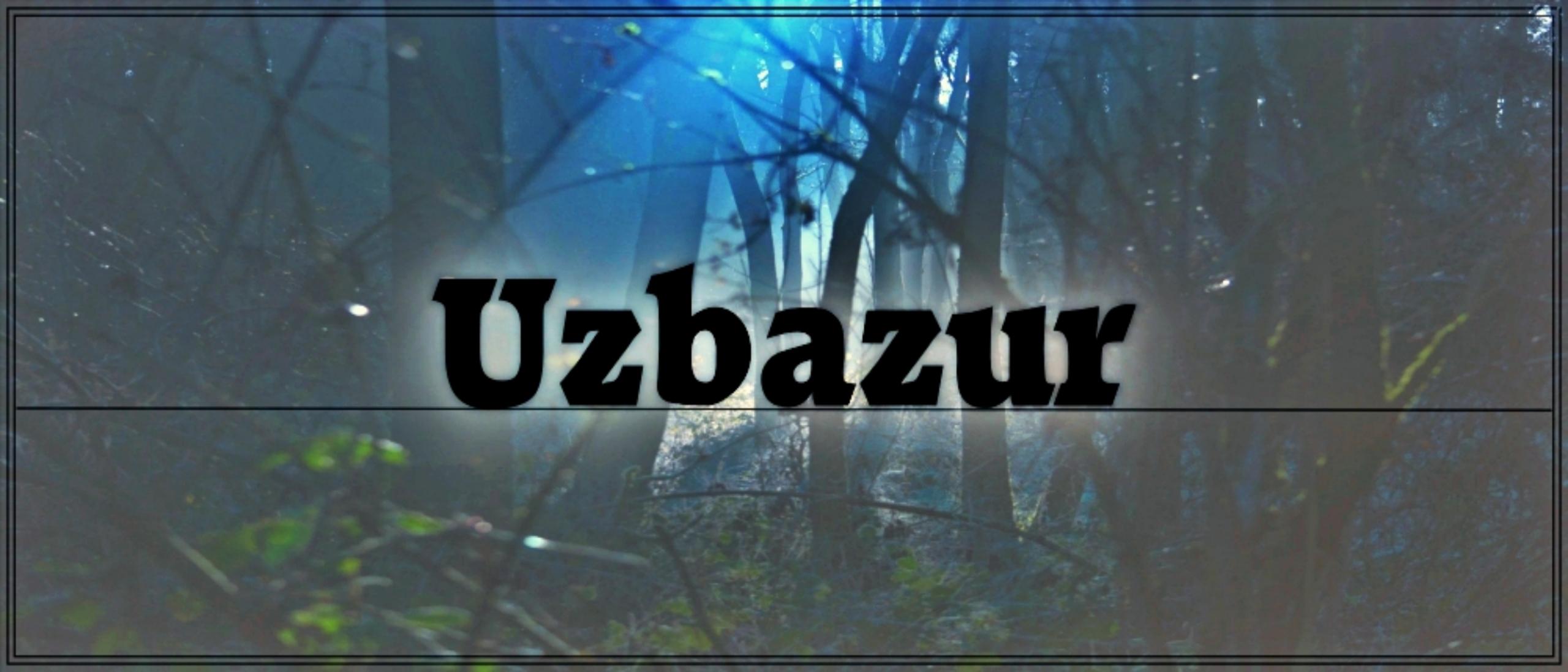 Simon Uzbazur (@uzbazur) Cover Image