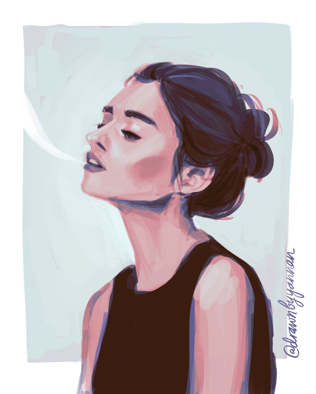 Yannan Shi (@drawnbyyannan) Cover Image