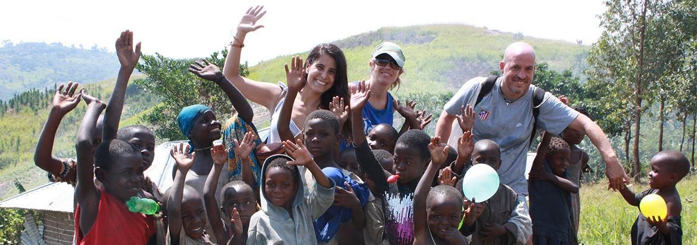 Voluntariado Internacional (@voluntariado) Cover Image