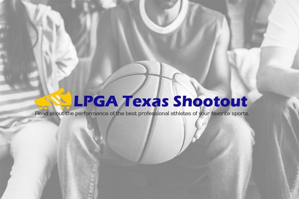 LPGA Texas Shootout (@lpgatexasshootout) Cover Image