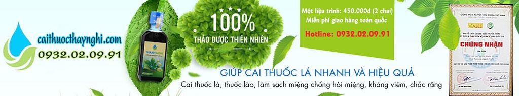 Cai thuốc lá thầy Nghị (@caithuoclathaynghi) Cover Image