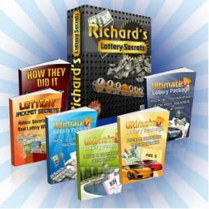 Richard's Lottery Secrets (@richardslotterysecrets) Cover Image