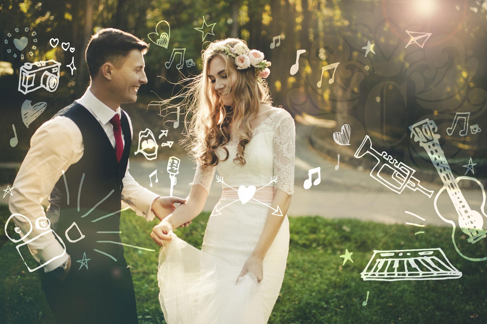 Wedding DJ Melbourne (@calibreentertainment) Cover Image