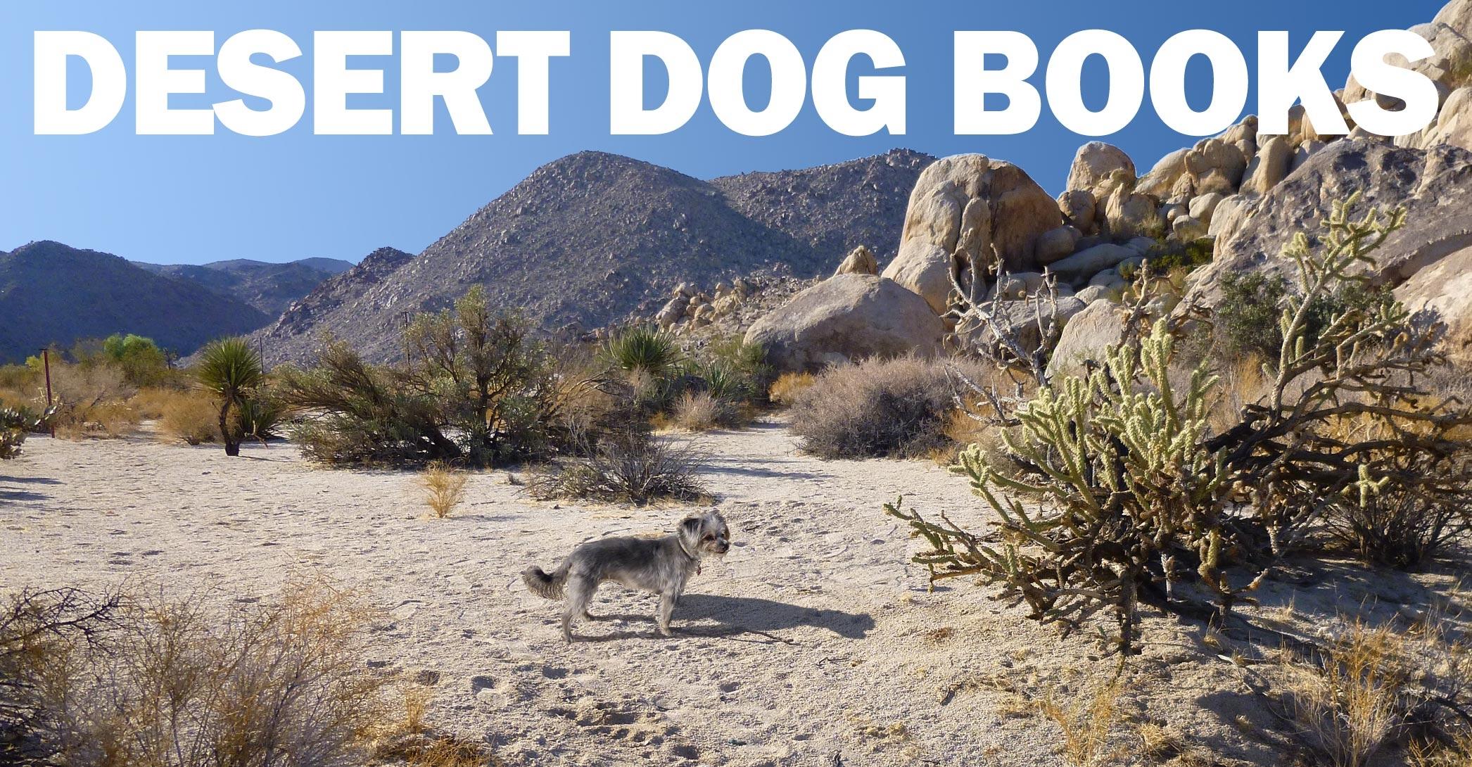 Desert Dog Books (@desertdogbooks) Cover Image
