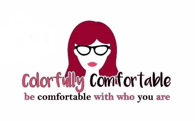 @colorfullycomfortable Cover Image