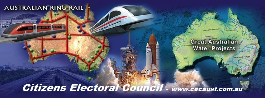 Citizens Electoral Council (@rone) Cover Image