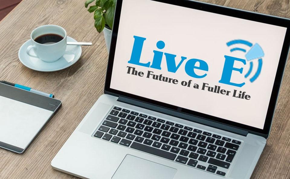 Live E (@livee2018) Cover Image