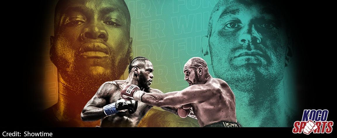 Wilder vs Fury Live (@jackrizvi) Cover Image