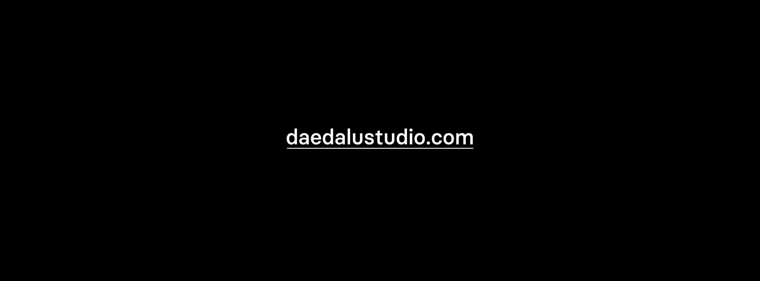 Daedalustu (@daedalustudio) Cover Image