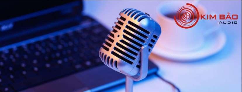 Kim Bảo Audio (@kimbaoaudio) Cover Image