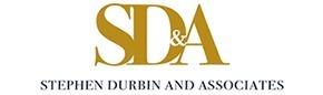 Stephen Durbin & Associates (@sdassociates) Cover Image