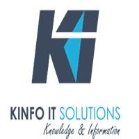 kinfosolution (@kinfosolution) Cover Image