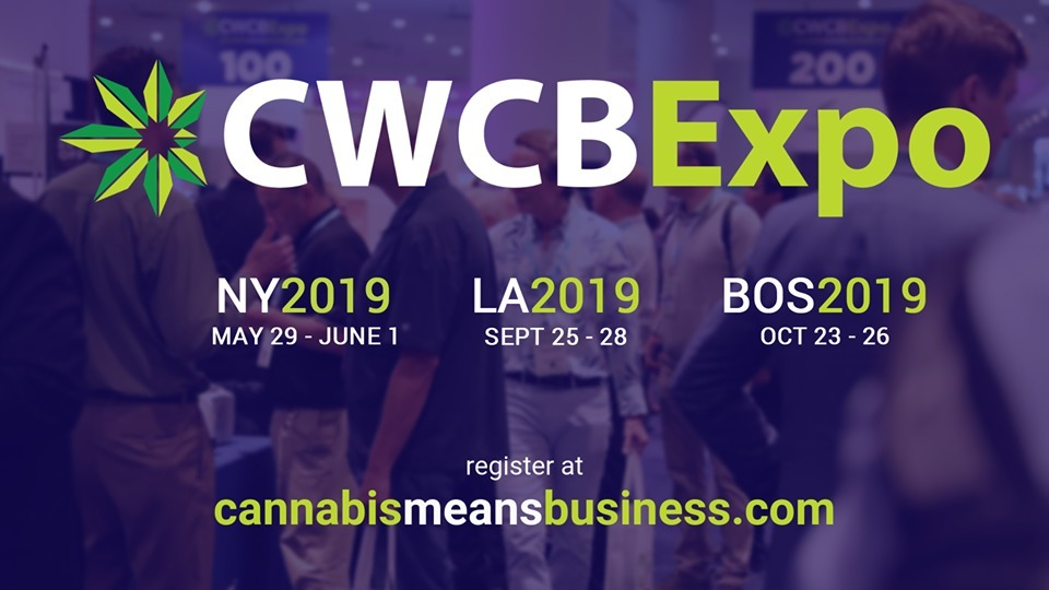 CWCB Expo (@cwcbexpo1) Cover Image