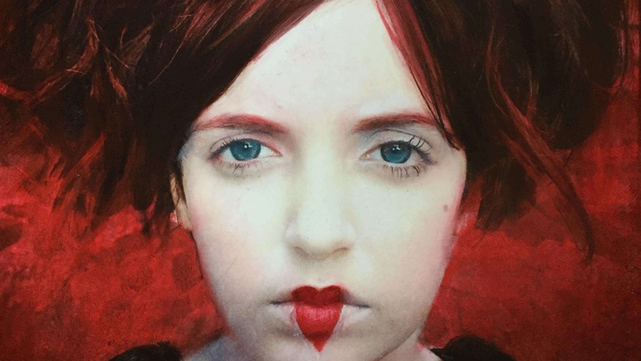 Terri Waterman (@terriwatermanart) Cover Image
