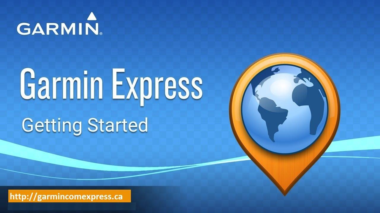 Garmin.com/Express (@garmincomexpressler) Cover Image