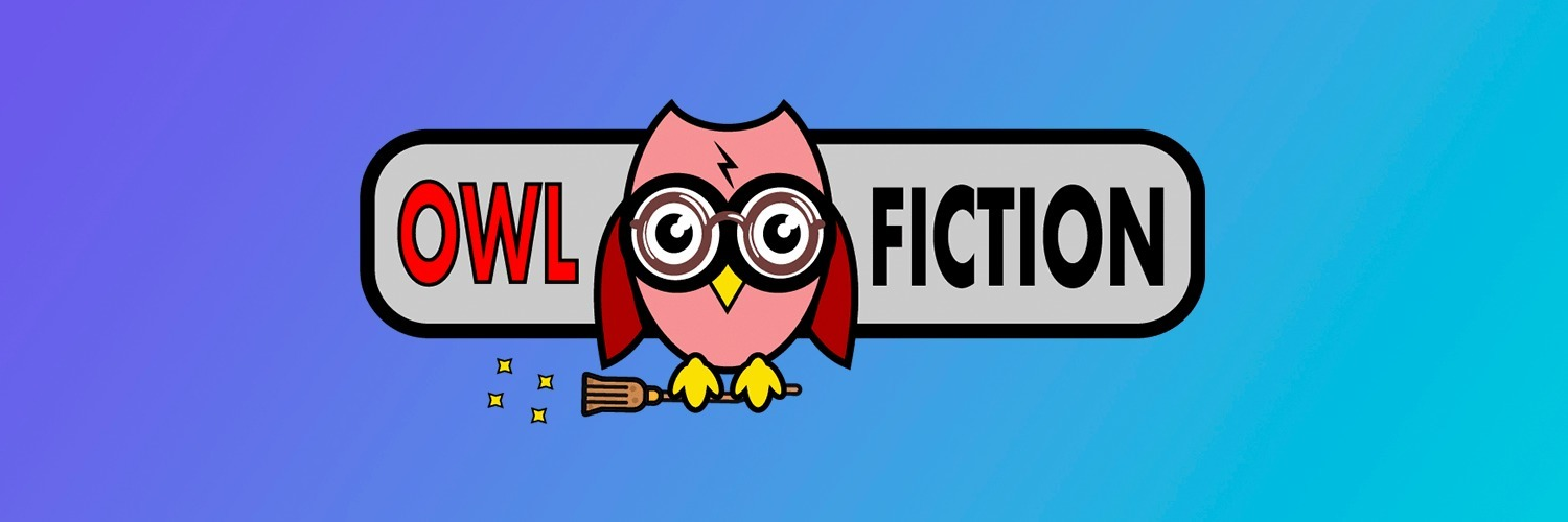 Owl Fiction (@owlfiction) Cover Image