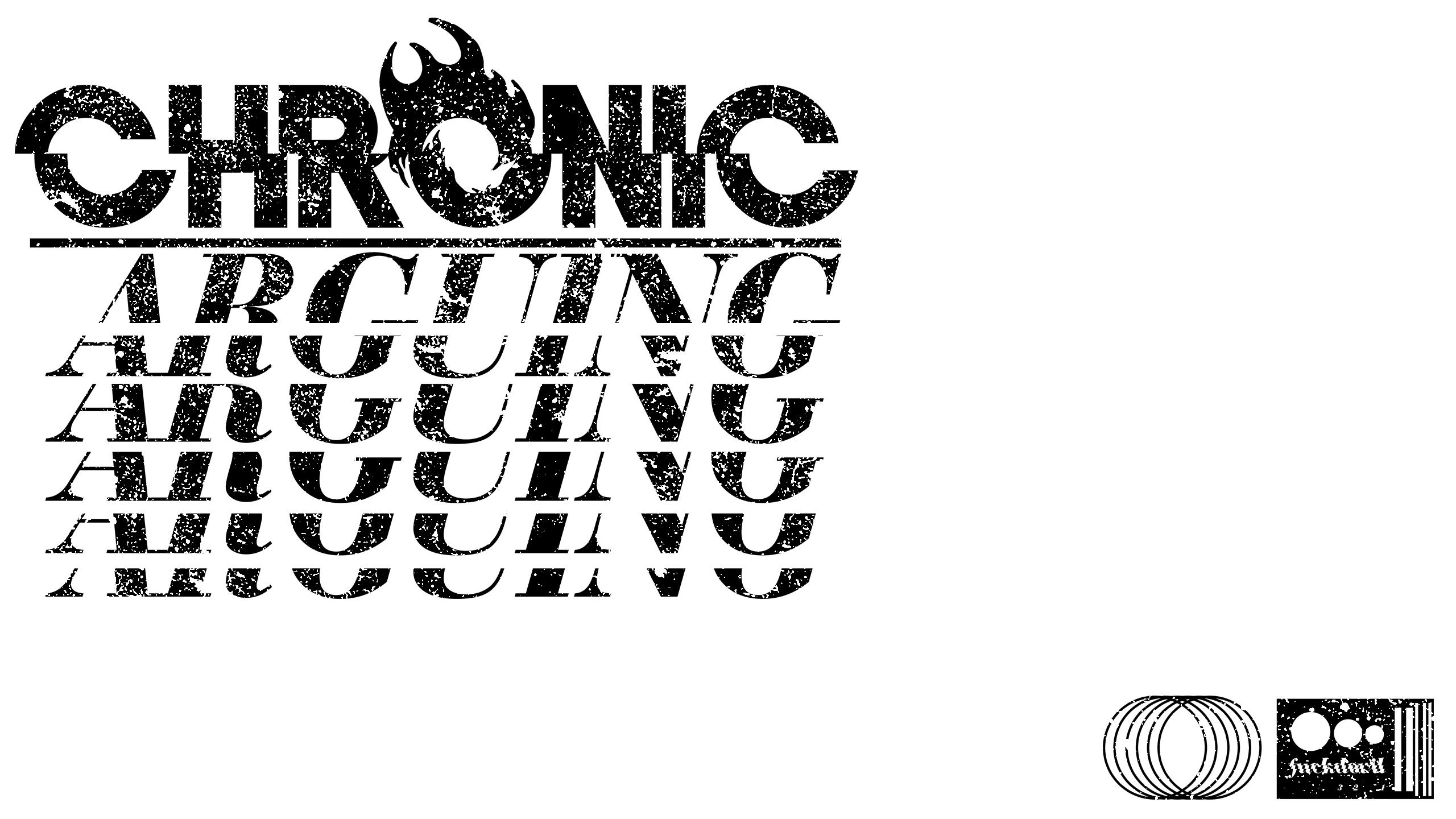 Chronic Arguing (@chronic_arguing) Cover Image
