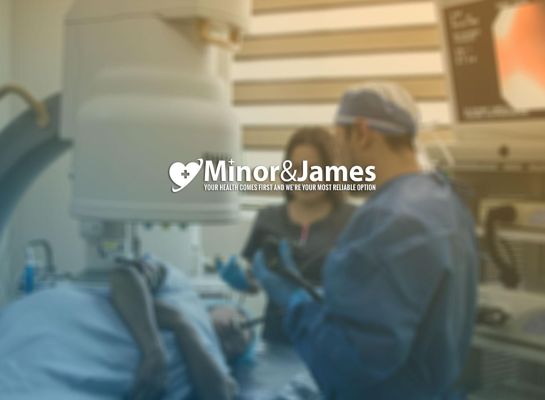 Minor & James (@minorandjames) Cover Image