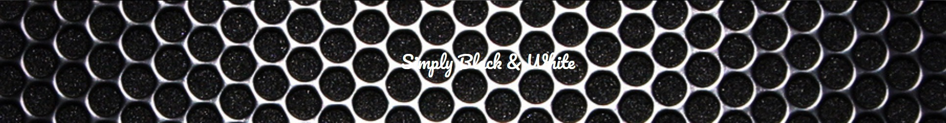 Simply Black n White (@simply_black_n_white) Cover Image