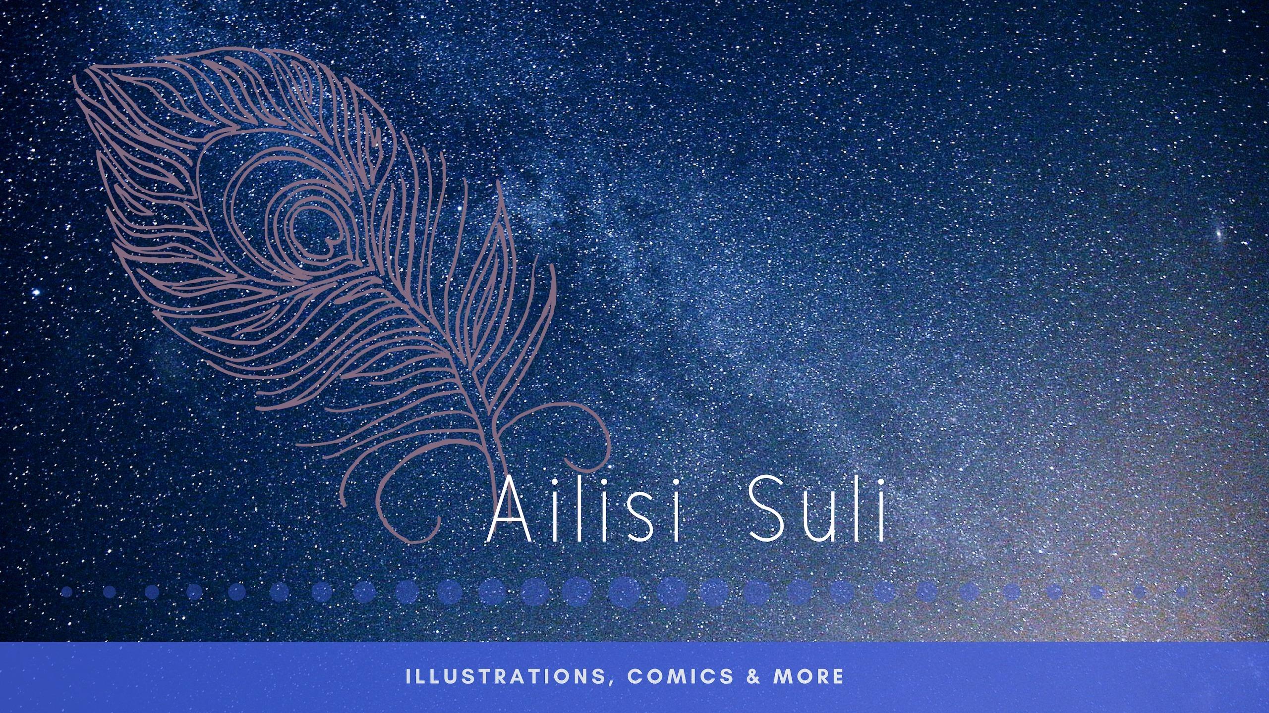 Ailisi Suli (@ailisisuli) Cover Image