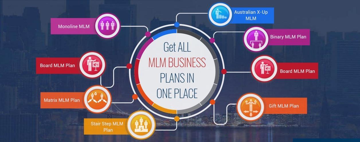 Finix MLM software (@finixmlmscript) Cover Image