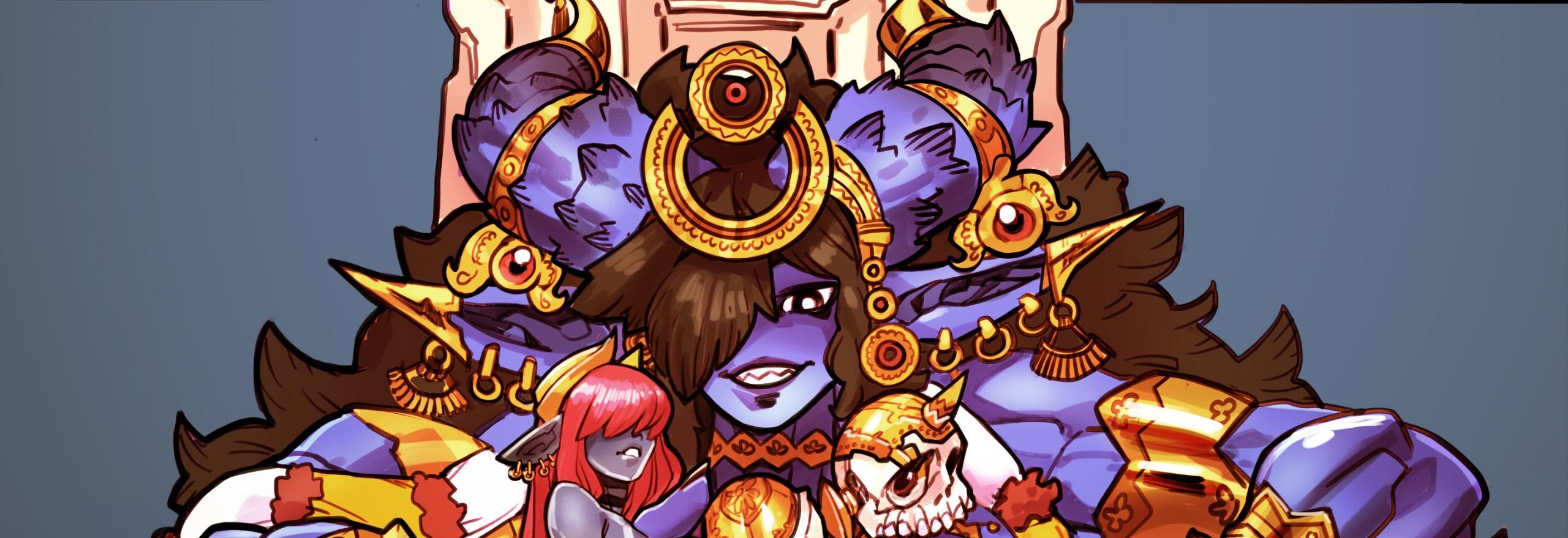 Eros (@darkeros) Cover Image