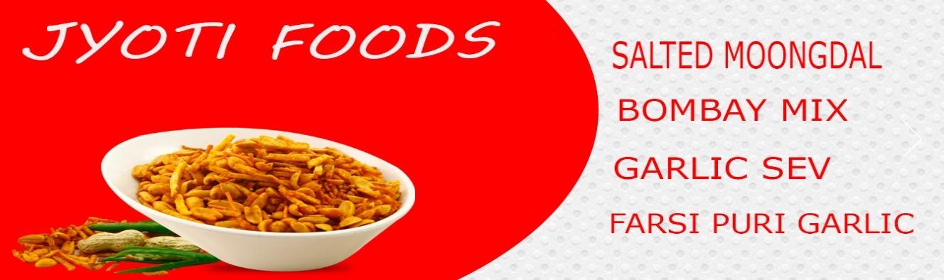 Jyoti Foods (@jyotifoods) Cover Image