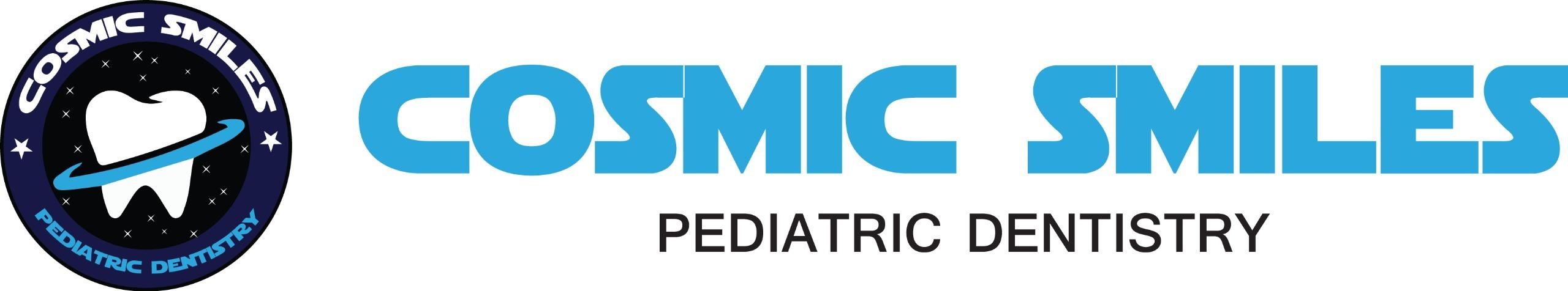 Cosmic Smiles Pediatric Dentistry  (@cosmicsmiles) Cover Image