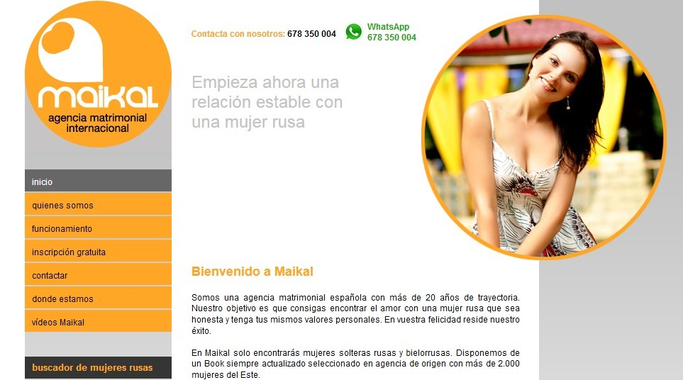 Agencia matrimonial (@agenciasmatrimoniales) Cover Image
