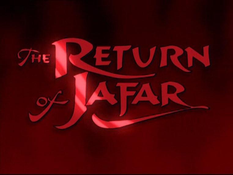 Aladdin 2 Jafars Återkomst (Sverige (@famheide) Cover Image