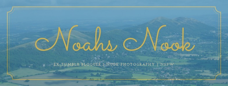Noah (@noahs-nook) Cover Image