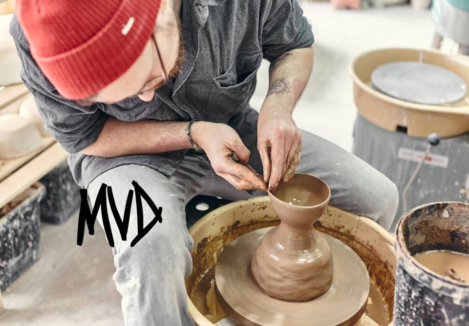 MUD  (@mudpottery) Cover Image