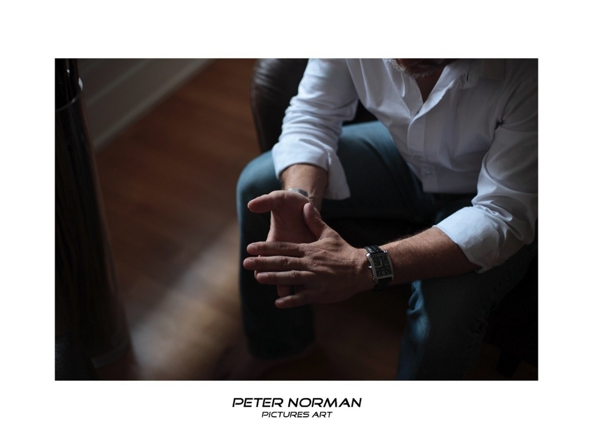 Peter N (@peternorman) Cover Image