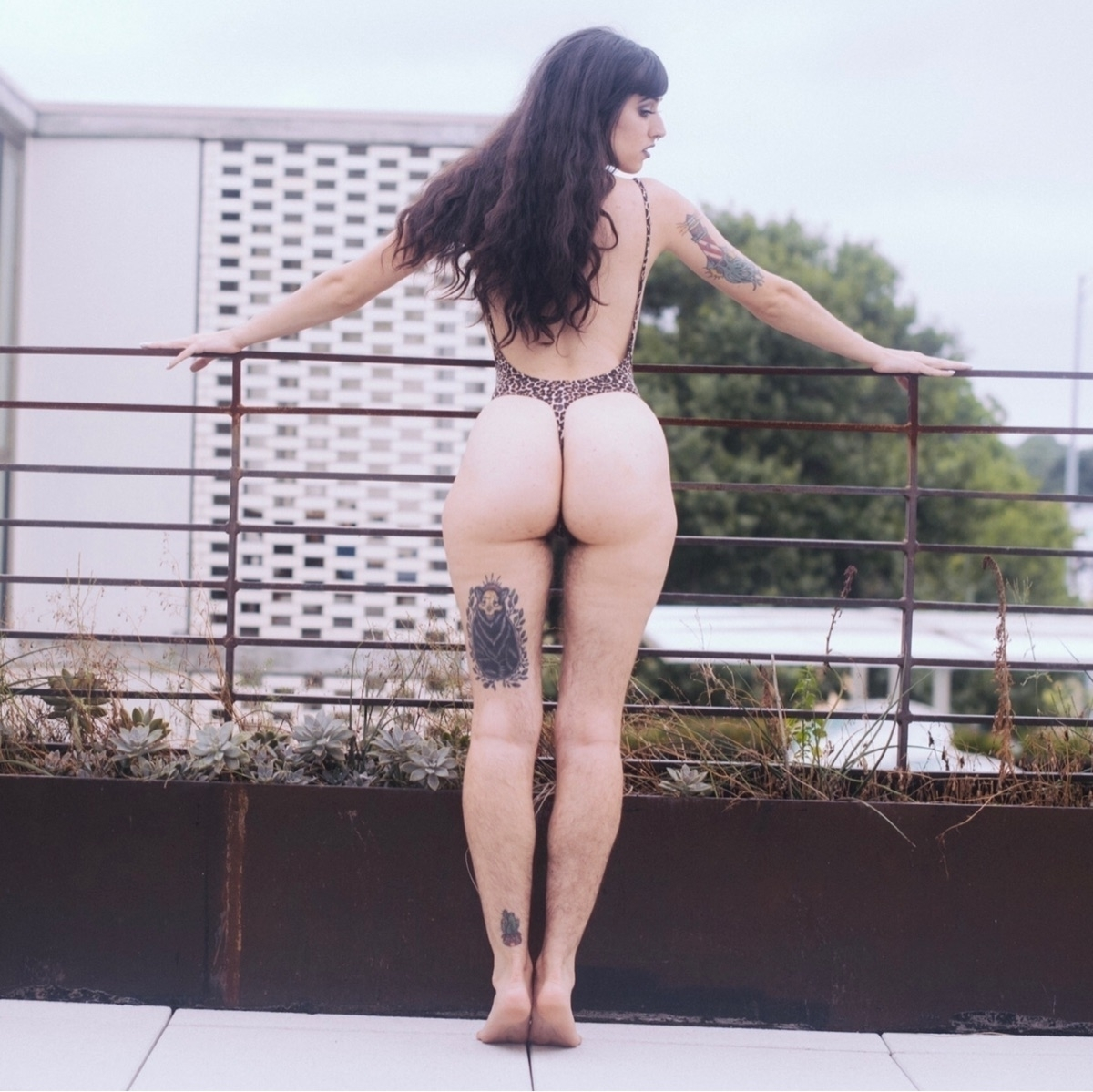 Bella Mae (@bramstrokeher) Cover Image