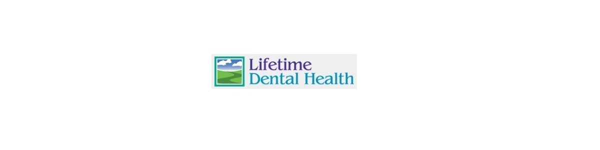 Lifetime Dental Health (@lifetimedentalhealth) Cover Image