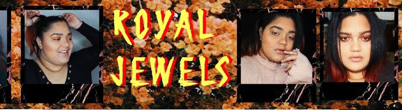 Royal Jewels (@royaljewels) Cover Image