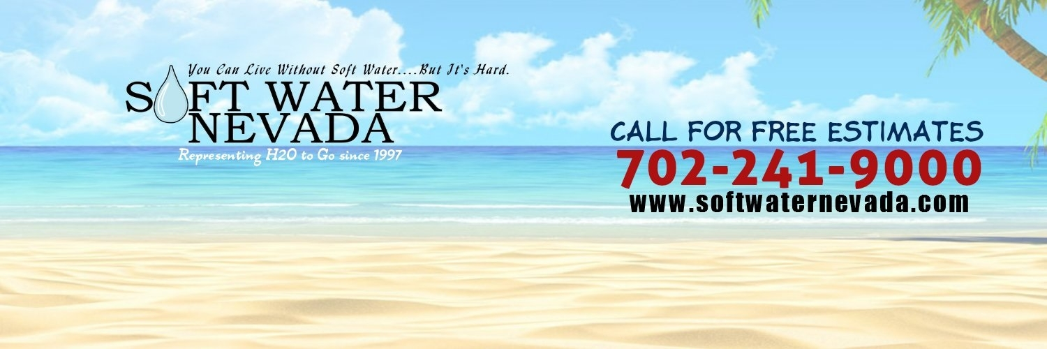 Soft Water Nevada (@softwaternevada) Cover Image