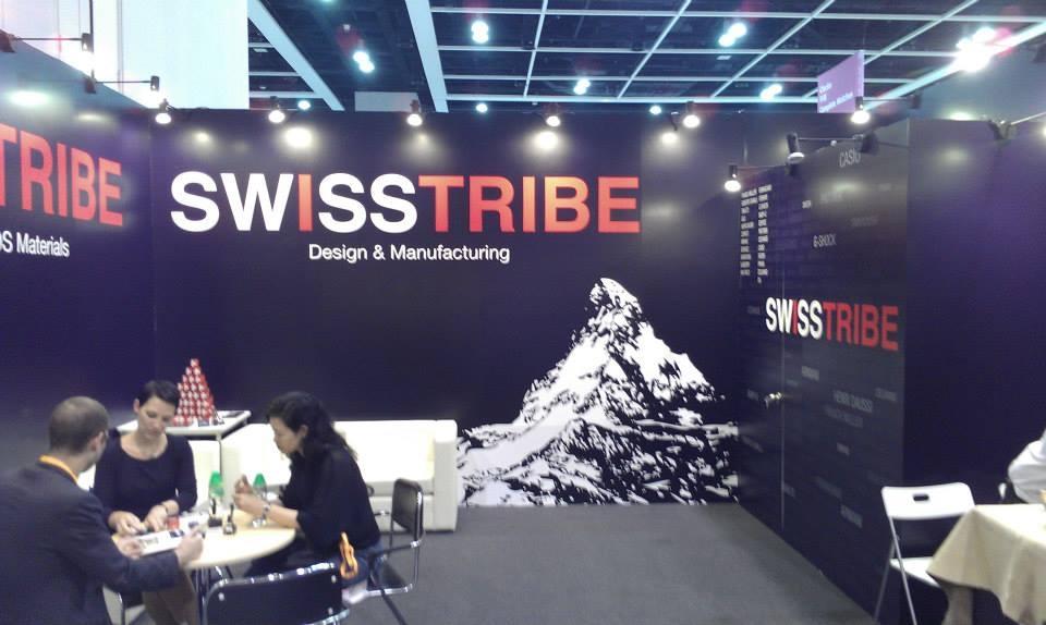 Swisstribe (@swisstribe) Cover Image