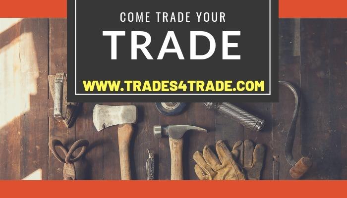 Trades4Trade (@trades4tade) Cover Image