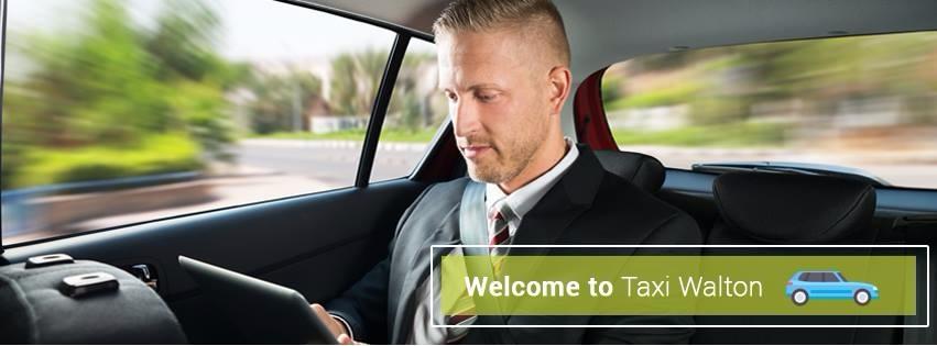 Walton Taxi Service (@waltontaxiservice) Cover Image